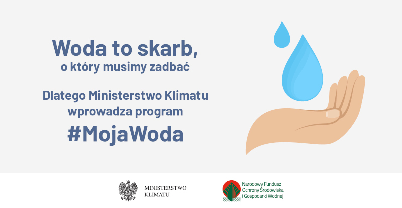program moja wodaNews